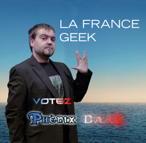 la france geek